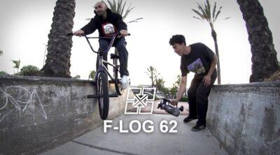 Fit Bike Co. - F-Log Something Lite