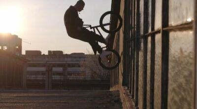 Raul Jula Video BMX Bike Check
