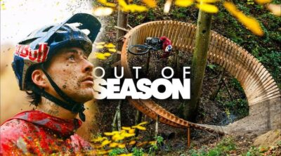 Red Bull Kriss Kyle Out of Season Video