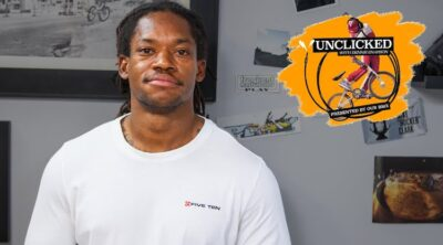 Brad Simms Unclicked Podcast BMX