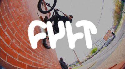 Cult BMX North East Video