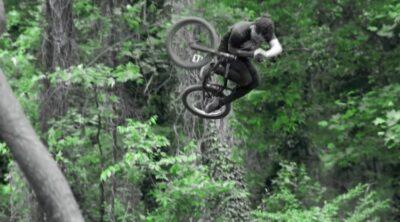 Gnarrboro Still Rolling BMX video