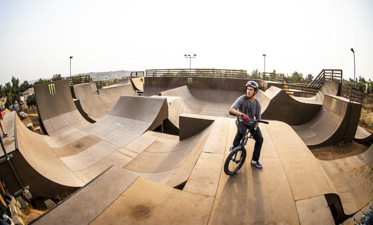 X Games Pat Casey Dream yard
