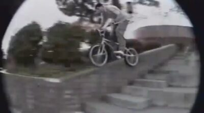 S&M Bikes Brian Castillo BMX Inferno
