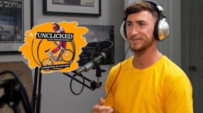 Unclicked Podcast Matt Ray BMX