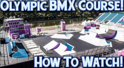 BMX News 7/30/21