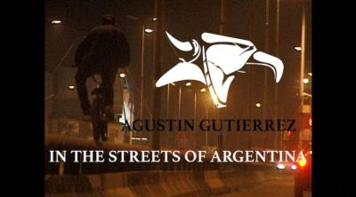 Animal Bikes Agustin Gutierrez Argentina BMX video