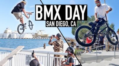 BMX Day San Diego 2021 BMX
