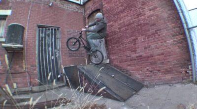 Elsewhere BMX video