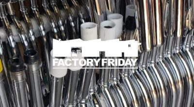 S&M Bikes Factory Friday Chrome Will Take You Home
