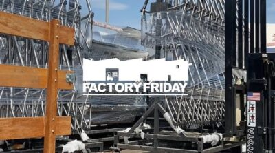 SM Bikes Factory Friday Made In USA