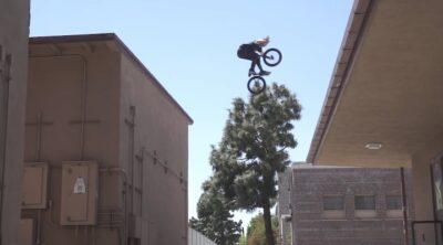 S&M Bikes Mike Stahl Raw Cuts