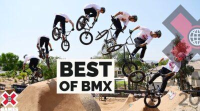 X Games 2021 Best of BMX