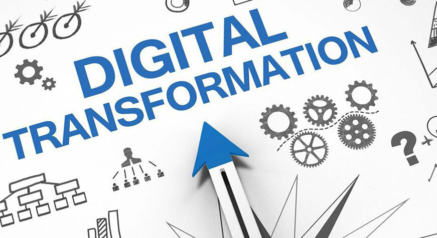 Digital Transformation – Steps to Success