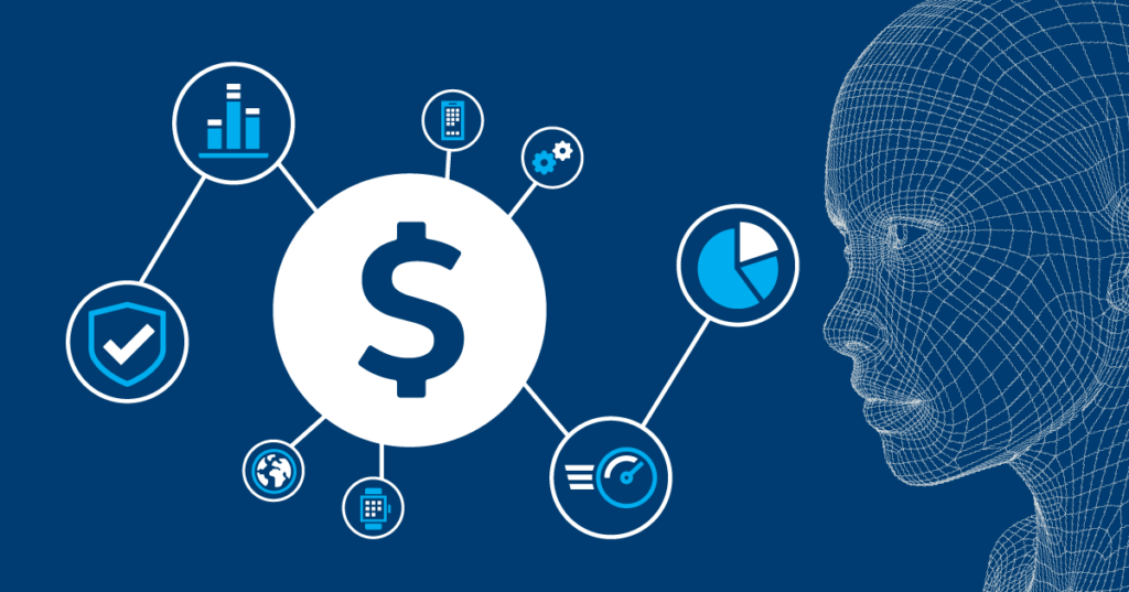 The importance of artificial intelligence in the banking industry