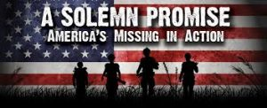 Cover of A Solemn Promise.
