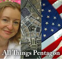 Rebecca Grant All Things Pentagon