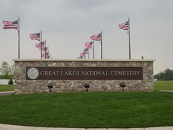 Great Lakes National Cemetery