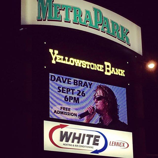 Dave Bray Billing Montana