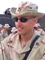 Paul R Smith Army Iraq