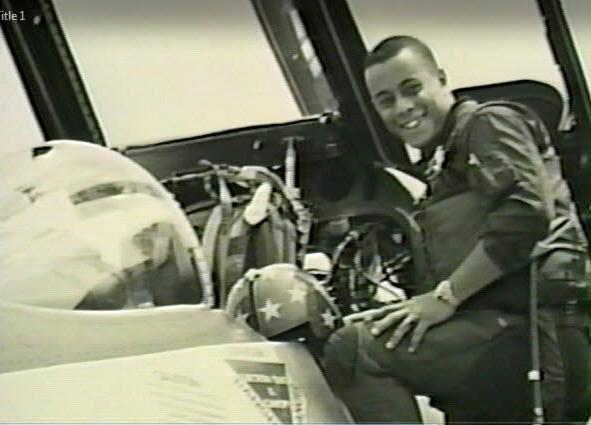 Major General (ret) William Bill Henderson