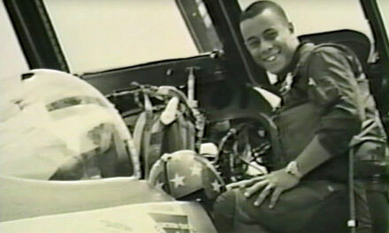 Career Major General William Henderson and the History of Top Gun