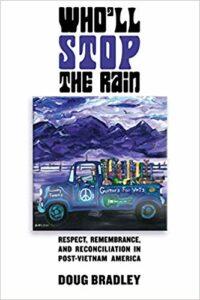 Wholl Stop the Rain Doug Bradley