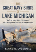 Great Navy BIrds of Lake Michigan Taras Lyssenko
