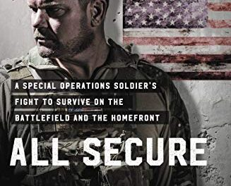 """""""All Secure"""" with Tom Satterly"""