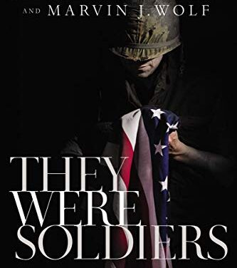 """""""They Were Soldiers"""" and War Horses for Veterans"""