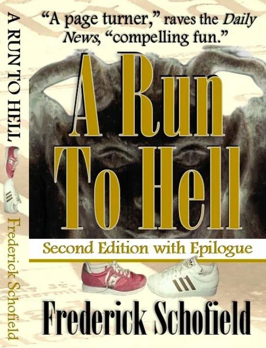 Marine Frederick Schofield Run to Hell