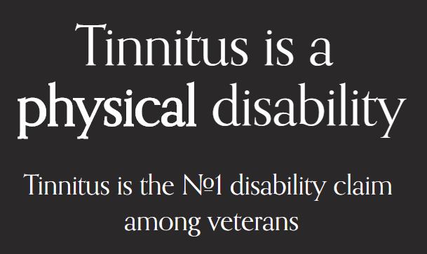 Vets With Tinnitus Jason Lewis