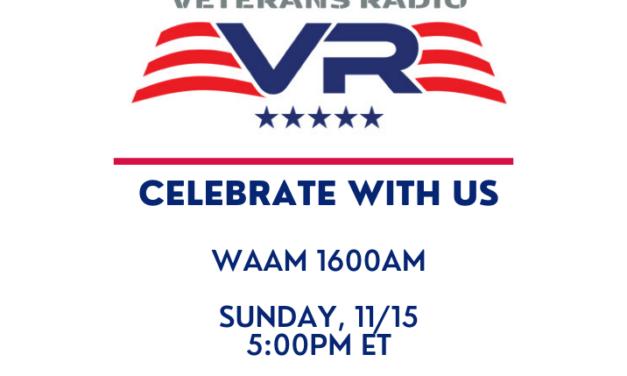 Celebrating 17 Years of Radio Broadcasting