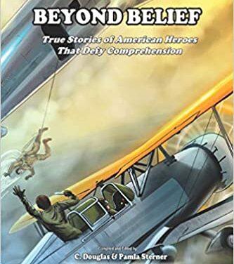 """Beyond Belief"" Stories of Service"