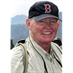 Bing West Marine Author Military Advisor