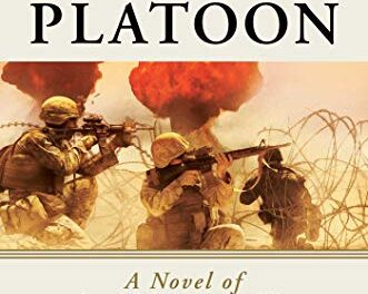 """Homes for Our Troops and Bing West """"The Last Platoon"""""""