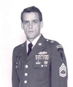 Master Sergeant Gary I. Gordon Operation Restore Hope