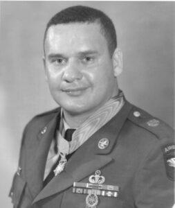 Webster Anderson Medal of Honor Vietnam CMOHS