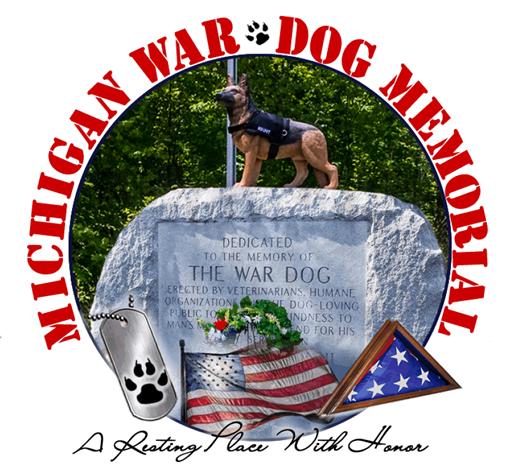 Michigan War Dog Memorial