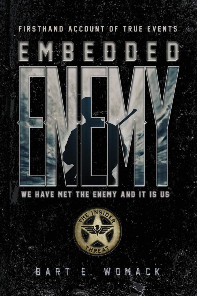 Embedded Enemy Bart Womack
