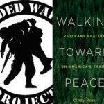"PTSD Support and ""Walking Toward Peace"""