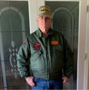R Staunton Maverick Jacket