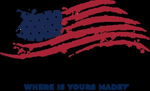 Authentically American Logo