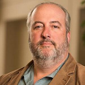 Eric Fretz, PhD