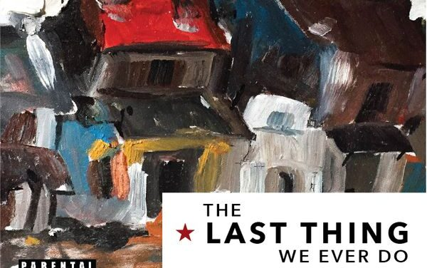 """Warrior Songs Releases """"The Last Thing We Ever Do"""""""