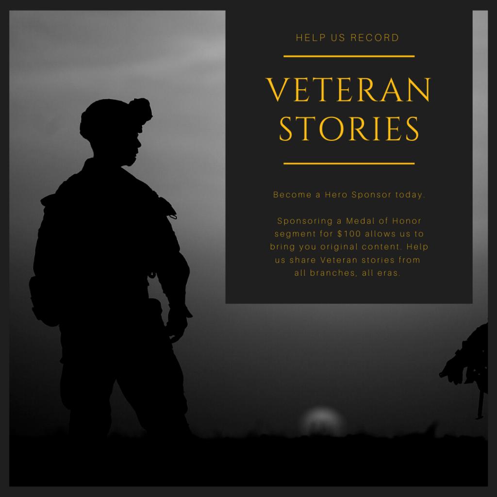 Veteran Stories