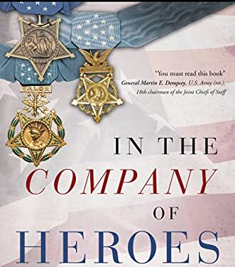 Medal of Honor Heroes of Iraq and Afghanistan