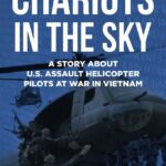 AMERICAN VETERAN and CHARIOTS IN THE SKY