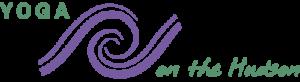 Yoga on the Hudson Logo