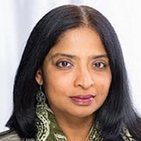 Rani Aravamudhan